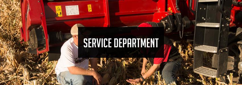 service-department