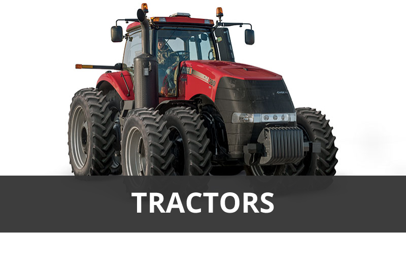 Tractors for sales | Hoxie Implement Co., Inc.